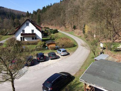 Aussicht Balkon Bild1