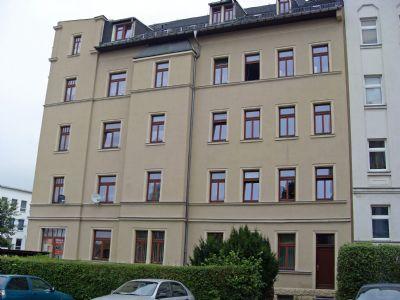 Ansicht Erich-Mühsam-Strasse