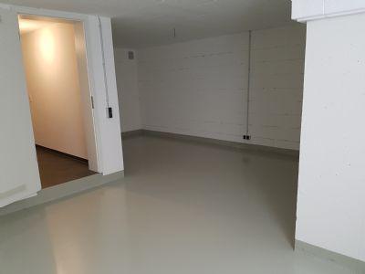 Keller und Abstellraum