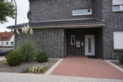 Exklusive erdgescho wohnung im wohnhaus mit 4 for Ferienwohnung delmenhorst