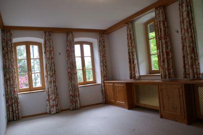 Das zweite große Schlafzimmer im ersten O.G.