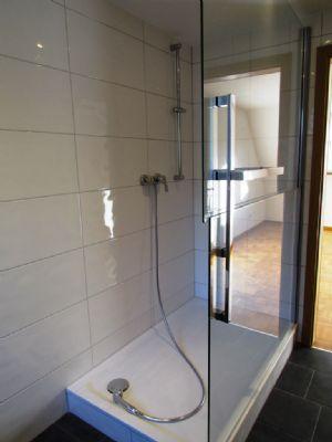 neues Duschbad