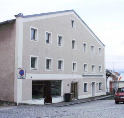 Herrliches Wohn- & Geschäftshaus mit Zukunft