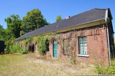 Gesindehaus