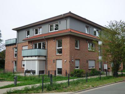 Terrassen- und Gartenwohnung, 68 m², 2 Zimmer in Schneverdingen