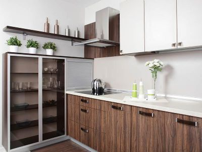 Muster Küche