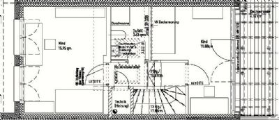 Haus C Grundriss 2.OG