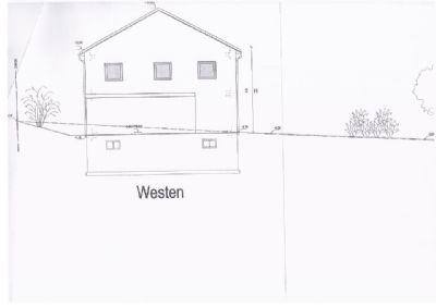 West-Ansicht