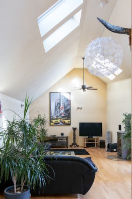 klassisch trifft auf modern wohnhaus mit anhang in landau wollmesheim reserviert. Black Bedroom Furniture Sets. Home Design Ideas