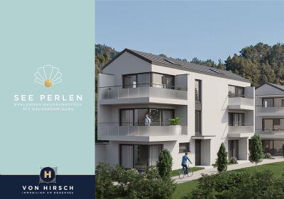 See Perlen Exklusives Baugrundstück mit Baugenehmigung