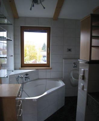 Das Badezimmer Bild 2