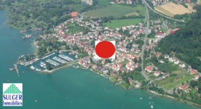 Luftbild zur Lage in Unteruhldingen
