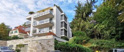 ++++Luxus-Wohnung in Toplage mit Fernblick++++