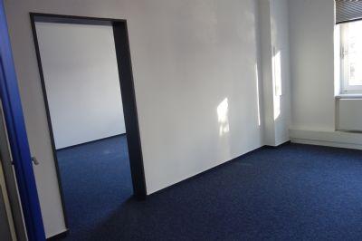 Verbindungstür Büroräume 1. OG