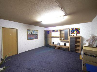 Aufenthaltsraum  - Keller
