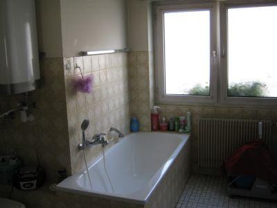 EG - Badezimmer