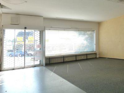 Laden/Ausstellungsfläche