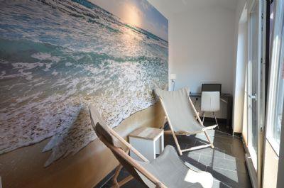 1   Urlaub am Meer und das sogar in der Wohnung