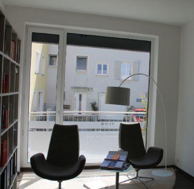 Die Leseecke Florianweg 1