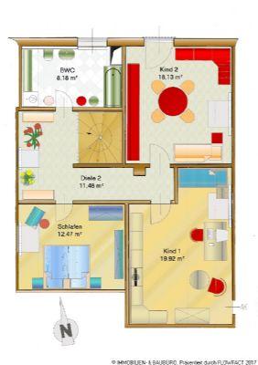 gr 2 etage