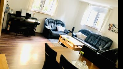 Perfekte Aufteilung auf 85 m² und 2 Zimmer. Hier ist man zuhause!