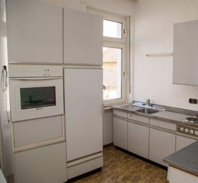 Haus 1 Küche mit EBK