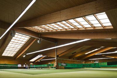 Tennis Grafenwald