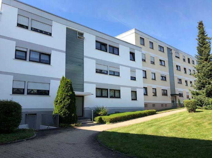 3,5 Zimmer-Wohnung, Balkon, Tiefgarage in VS-Schwenningen