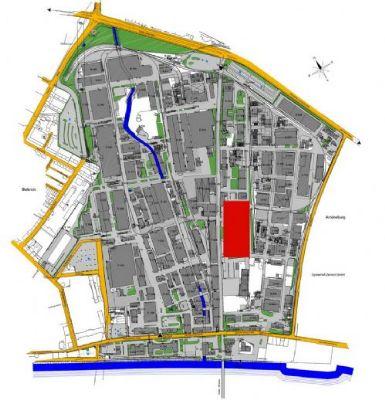 Wiesbaden-Biebrich Renditeobjekte, Mehrfamilienhäuser, Geschäftshäuser, Kapitalanlage