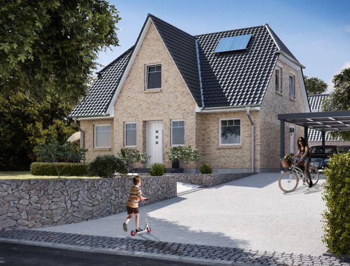 Sehlendorf***Wir bauen Ihr Traumhaus - exclusiv nach ihren Wünschen