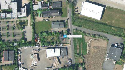 Henstedt-Ulzburg Industrieflächen, Lagerflächen, Produktionshalle, Serviceflächen