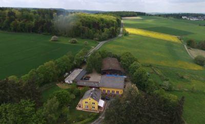 Dörnberg Bauernhöfe, Landwirtschaft, Dörnberg Forstwirtschaft
