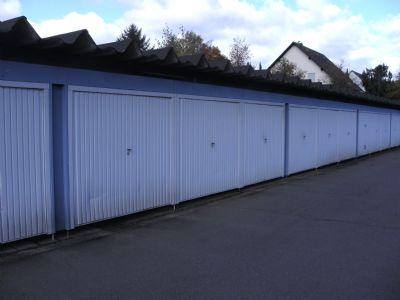 Dillingen/Saar Garage, Dillingen/Saar Stellplatz