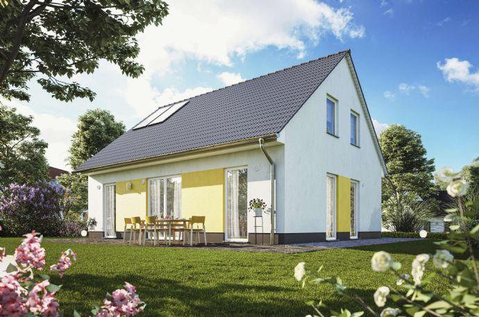 Ein erschwingliches Haus mit Ausbaumöglichkeit in Monschau