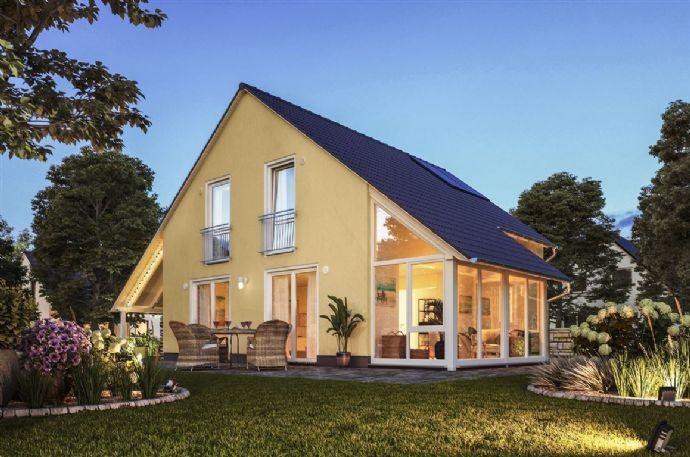 TC HAUS - Wintergartenhaus 118