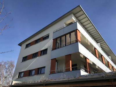 Wohnungen In Erlangen Sieglitzhof