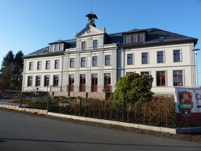 Erstbezug nach Top Sanierung unweit Dresden und Freiberg