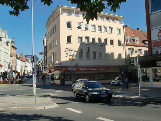 2-Zimmer-Wohnung Schweinfurt Innenstadt