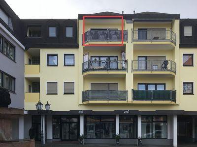 Homburg Wohnungen, Homburg Wohnung mieten