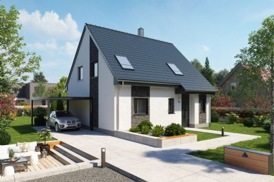 Greußen Häuser, Greußen Haus kaufen