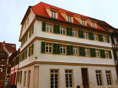 Ladenburg Gastronomie, Pacht, Gaststätten