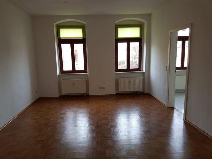 Schöne 2 Zi-Altbau-Wohnung in Dresden zu vermieten