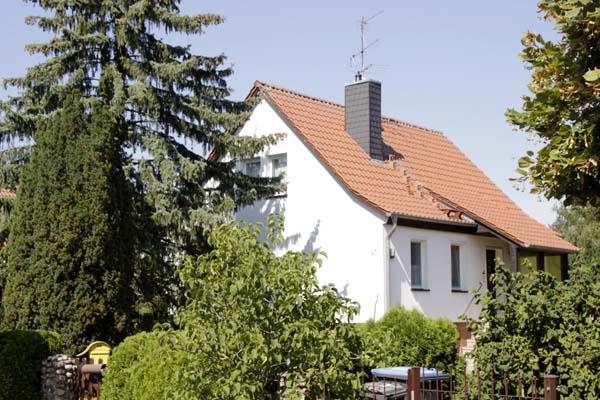 Einfamilienhaus in Bestlage-Holzbauweise Typ Güstrow