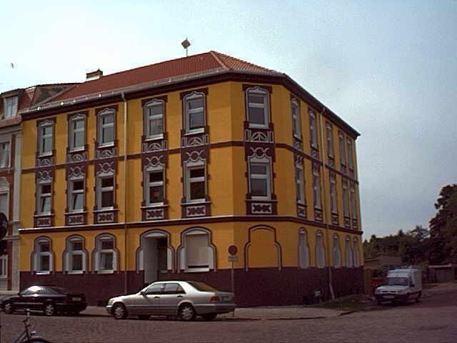 Luckenwalde 2 Raum Wohnung