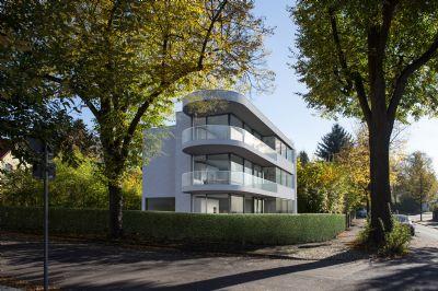 Moderne Stadtvilla in Traumlage