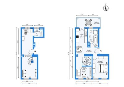 Halle/S. Wohnungen, Halle/S. Wohnung mieten