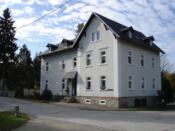 Sehr ruhige, moderne und schöne 2-Zimmer-Wohnung in Cunewalde