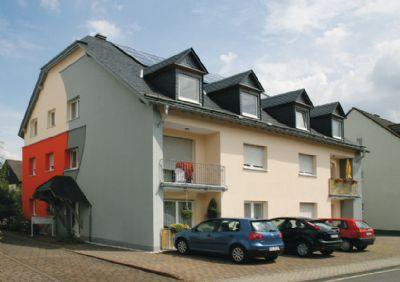 Bernkastel-Kues Wohnungen, Bernkastel-Kues Wohnung mieten