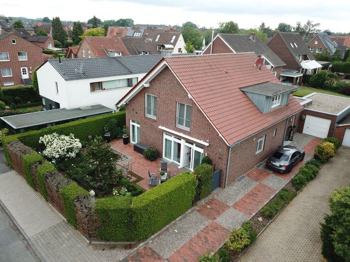 Haus in Lüdinghausen, Stadtteil Lüdinghausen, zu verkaufen