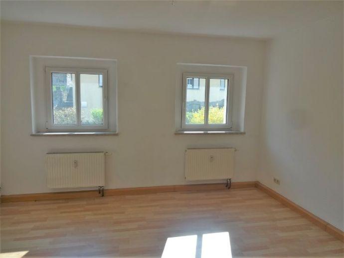++Mitten im Grünen++Erdgeschosswohnung mit Badewanne